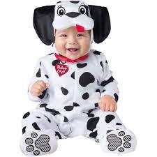 Amazon.com: Baby Dalmatian Puppy Dog Halloween Costume: Clothing