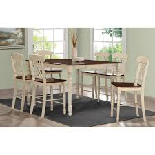 Wayfair Black Dining Room Sets by Oak Butcher Block Table Wayfair Country Haven Extendable Dining By