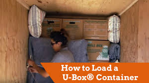How To Load A U-Box® Moving And Storage Container - YouTube U Haul Truck Review Video Moving Rental How To 14 Box Van Ford A Mattress Infographic Insider Uhaul Lemars Sheldon Sioux City Boxes East Wenatchee Mini Storage Vantruck From Dilly Rentals Dillingham Blvd Self Uhaul Bike Leap Using The Ramp Youtube 165 Best Uhaulfamous Images On Pinterest Day And My Apartment Into Using And Hireahelper The Debtfree Move Simple Dollar Veazanonarrows Bridge Thepearl137