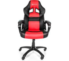 Buy AROZZI Monza Gaming Chair - Red & Black   Free Delivery   Currys Akracing Core Series Red Sx Gaming Chair Aksxrd Xfx Gt250 Faux Leather Staples Staplesca Pu Computer Race Seat Black Cg Ch70 Circlect Monza Racing In Aoc3301red 121 Office Fniture Player Chairs Raidmax Drakon 709 Red Bermor Techzone Noblechairs Icon Blackred Ocuk Zqracing Hero Chairredblack Epic Recling Chcx1063hrdgg Bizchaircom