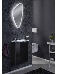 spiegelelement mirrors organic bxh 40 x 76 cm
