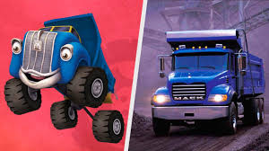 Trucktown In Real Life 2018! All Characters - YouTube Monster Truck Chaing Tires How Its Done Youtube Bigfoot Presents Meteor And The Mighty Trucks E 49 Teaching Collection Vol 1 Learn Colors Colours Cheap Find Deals On Line At Alibacom Trucktown In Real Life 2018 All Characters Cartoon Available Eps Stock And The S Tv Show 19 Video 43 Living Legend 4x4 Truck Episode 29