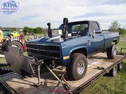 100 Pulling Truck BangShiftcom KTPA