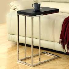 Ikea Sofa Table Uk by Side Table Sofa Side Table Slide Under Canada Under Sofa Side