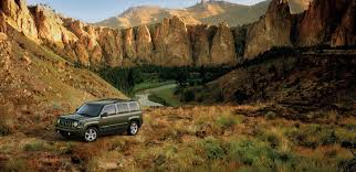 New Jeep Patriot Buy Lease And Finance Offers Waco TX
