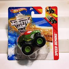 100 Tmnt Monster Truck Hot Wheels Jam Speed Demons TMNT Raphael