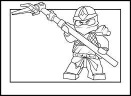 Wonderful Ninjago Coloring Pages Free Best Book Downloads Design For You