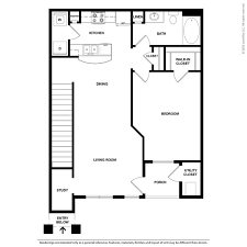 Elon University Housing Floor Plans by University Center Apartments By Cortland Charlotte Nc Apartments