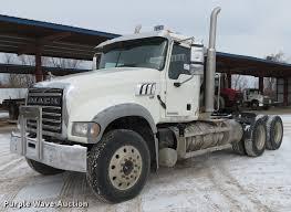 100 Used Headache Racks For Semi Trucks 2012 Mack GU713 Semi Truck Item DG3821 Thursday February