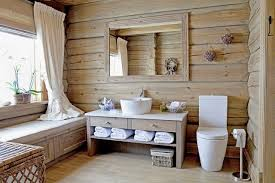 Eye Catching Home Styling In Country Style Bathroom Accessories