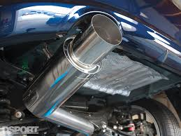 Exhaust Systems - Uncorking Your Engine's Potential | Bolt-On Basics Complete Exhaust Systems Port Richey Custom Race Car Dpf Amazoncom Gibson Performance 600023 Metal Mulisha How To Choose An System For Trucks Workspace Clear Air Vehicle Quality Standards Diesel Product Spotlight Dynomax Highperformance For Late Straight Pipe Bmw 320i E39 Do Vehicle Exhaust Systems Need Back Pssure Borla Introduces Exhaust Systems For The 2016 Chevrolet Camaro Ss Everything You Need To Know