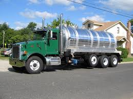 Should You Purchase Or Finance Your Septic Truck? | American Liquid ...