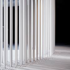 100 Gray Architects Shadow In Motion Noiz Architects