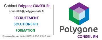 cabinet polygone conseil rh recrutement cdd cdi formation