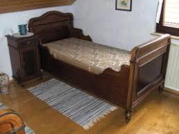 antikes schlafzimmer gründerzeit jugendstil in tamm