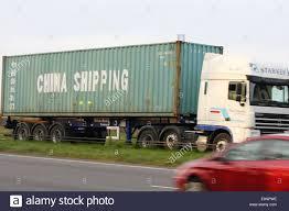 100 Truck Shipping A Paul Starkey Transport Ltd Truck Hauling A China Shipping