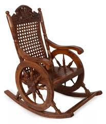 Solid Wood Grandpa Rocking Chair Brown Jack Post Knollwood Classic Wooden Rocking Chair Kn22n Best Chairs 2018 The Ultimate Guide Rsr Eames Black Desi Kigar Others Modern Rocking Chair Nursery Mmfnitureco Outdoor Expressions Galveston Steel Adult Rockabye Baby For Nurseries 2019 Troutman Co 970 Lumbar Back Plantation Shaker Rocker Glider Rockers Casual Glide With Modern Slat Design By Home Furnishings At Fisher Runner Willow Upholstered Wood Runners Zaks