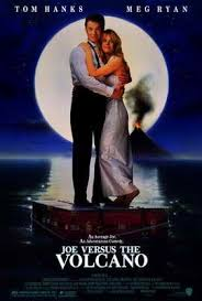 joe versus the volcano movie posters from movie poster shop