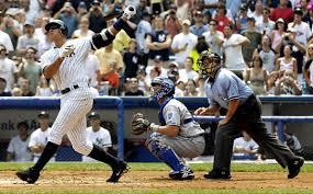 A Rod s 500th home run Alex Rodriguez hits historic home run for