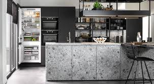 küche in steinoptik vom schmidt küchen