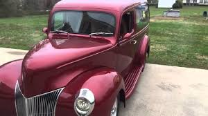 1941 Ford Panel Truck Autos Car For Sale In Chatsworth , Georgia ... Ford F1 Panel Truck Lhd Auctions Lot 14 Shannons 1950 Milk Mans 1956 Van Photos Of Classic Trucks The Gmc Car 1935 Hotrod Seetrod Custom 1936 1937 1938 1934 Old Ford For Sale In Nc Stunning 1940 Preowned 2018 F150 Raptor Crew Cab Pickup In Roswell 12304 For 1949 Quick Take 4190 Dyler