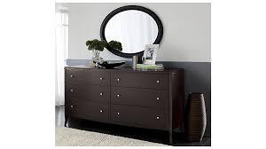 colette 6 drawer dresser crate and barrel