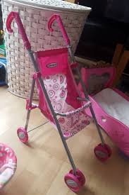 Graco Fold Flat Doll Baby Buggy Stroller In B43 Sandwell For £5.00 ... Graco Souffle High Chair Pierce Doll Stroller Set Strollers 2017 Vintage Baby Swing Litlestuff Best Of Premiumcelikcom 3pc Girls Accessory Tolly Tots 4 Piece Baby Doll Lot Stroller High Chair Carrier Just Like Mom Deluxe Playset With 2 In 1 Sleepsack For Duodiner Eli Babies R Us Canada 2013 Strollers And Car Seats C798c 1020 Cat Double For Dolls Youtube 1730963938 Amazoncom With Toys Games