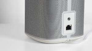 Sonos Ceiling Speakers Amazon by Sonos Play 1 Review Trusted Reviews