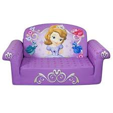 Mickey Mouse Flip Open Sofa by Marshmallow Fun Furniture Flip Open Sofa Minnie Mouse