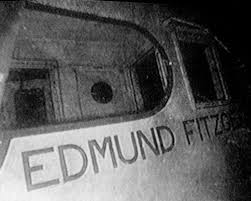 What Time Did The Edmund Fitzgerald Sank by Lightfoot U0027s Tribute To Edmund Fitzgerald Gives It Life Beyond Its