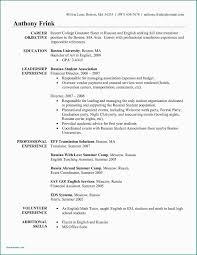 Sample Resume For English Teaching Job In India Second Language Fresh