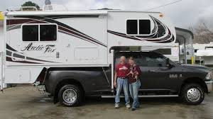 Truck Campers Sales NC | South Kittrell, NC Camper Dealer
