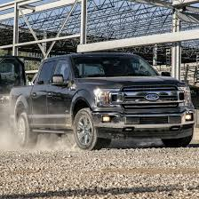One Tough Truck – The Ford F-150 | Lithia Ford Of Missoula