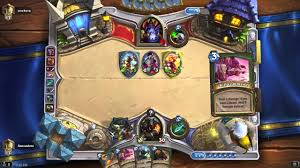 Hearthstone Hunter Beast Deck Loe by Face Is The Place Tgt Face Hunter Vs Warlock Zoo 5 Youtube