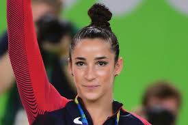 Aly Raisman Floor Routine Olympics 2016 by Recreate The Usa Gymnastics Team U0027s Beauty Looks From Rio