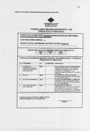 Carta Oferta Laboral Chile
