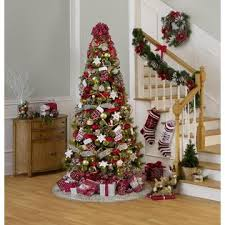 Kmart Christmas Trees Jaclyn Smith by Crafty Design Ideas Jaclyn Smith Christmas Tree Marvelous 17 Best