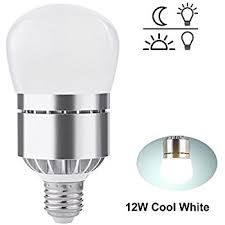 dusk to light bulb witshine 100w equivalent e26 3200k led