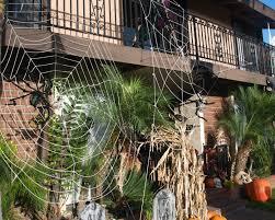 Outdoor Halloween Decorations Diy by 64 Diy Outdoor Halloween Decorations Best 20 Diy Halloween