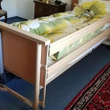 pflegebett zu verschenken in 44319 dortmund für gratis zum