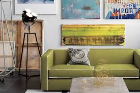 Crate And Barrel Cole Desk Lamp by 5 Modern Industrial Floor Lamps That Bring Style And Lighting