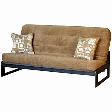 furniture kebo futon for entertaining guests rebecca albright com