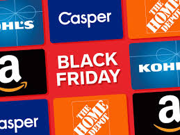 The Best Black Friday Deals 2019: Best Buy, Adidas, Target ...