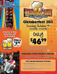 Kings Dominion Halloween Haunt 2016 by Kings Dominion Oktoberfest U0026 Special Haunt Treats Cp Food Blog