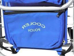 Rio Backpack Beach Chair With Cooler by Rio Brands Beach Chair Searchub