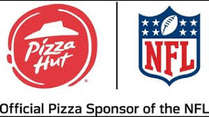 Pizza Hut Has Joined The NFL As Official Of League Replacing Papa Johns PRNewsfoto