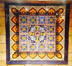 135 best mexican tile murals images on pinterest mexican tiles