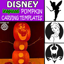 Tinkerbell Pumpkin Carving Stencils Free by 35 Of The Best Jack O Lantern Patterns