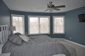 Blue Bedroom Wall by Blue And Gray Bedroom Blue Gray Bedrooms Breathtaking Royal Blue