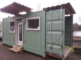 100 Cargo Houses Catios To Cargo Container Homes Portland House Outdoor Living